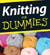 Knitting For Dummies, Inkling Edition (WS100061) cover image
