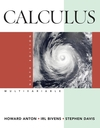 Calculus: Multivariable, 9E