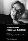 A Companion to Jean-Luc Godard (0470659262) cover image