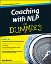 Coaching With NLP For Dummies (0470972262) cover image