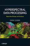 thumbnail image: Hyperspectral Data Processing Algorithm Design and Analysis