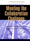 Meeting the Collaboration Challenge Workbook Set: Developing Strategic Alliances Between Nonprofit Organizations and Businesses (includes five workbooks) (0787957062) cover image