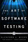 The Art of Software Testing, 3rd Edition (1118031962) cover image