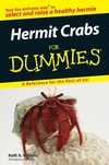 Hermit Crabs For Dummies (1118068262) cover image