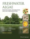 Freshwater Algae: Identification, Enumeration and Use as Bioindicators, 2nd Edition (1118917162) cover image
