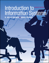 Introduction to Information Systems, 7th Edition (1119362962) cover image