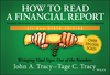 How to Read a Financial Report : Wringing Vital Signs Out of the Numbers, 9th Edition (1119606462) cover image