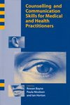 thumbnail image: Counselling and Communication Skills for Medical and Health Practitioners