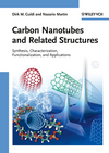 Carbon Nanotubes and Related Structures: Synthesis, Characterization, Functionalization, and Applications (3527324062) cover image