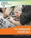 Wiley Pathways PC Hardware Essentials (EHEP000062) cover image