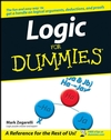 Logic For Dummies (0470120363) cover image