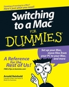 Swtiching to a Mac for Dummies