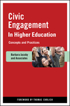 Civic Engagement in Higher Education: Concepts and Practices  (0470388463) cover image