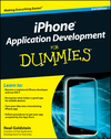 iPhone Application Development For Dummies, 3rd Edition (0470879963) cover image