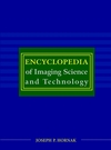 thumbnail image: Encyclopedia of Imaging Science and Technology 2 Volume Set
