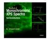 thumbnail image: Handbook of Monochromatic XPS Spectra Semiconductors