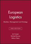 European Logistics: Markets, Management and Strategy (0631192263) cover image