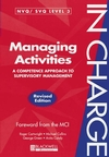 Managing Activities: A Competence Approach to Supervisory Management (0631209263) cover image