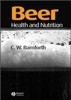 Beer: Health and Nutrition (0632064463) cover image