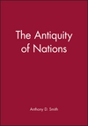 The Antiquity of Nations (0745627463) cover image