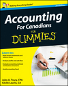 Accounting For Canadians For Dummies, 2nd Edition