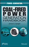 Coal-Fired Power Generation Handbook (1118208463) cover image