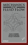 Mechanics of Fluid Flow (1118385063) cover image