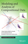 thumbnail image: Modeling and Analysis of Compositional Data