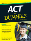 ACT For Dummies, 6th Edition