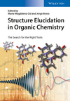 thumbnail image: Structure Elucidation in Organic Chemistry