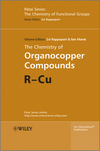 thumbnail image: The Chemistry of Organocopper Compounds