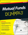Mutual Funds For Dummies, 6th Edition (0470875364) cover image