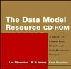 The Data Model Resource CD (0471153664) cover image
