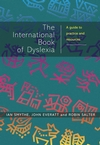 The International Book of Dyslexia: A Guide to Practice and Resources (0471496464) cover image