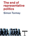 The End of Representative Politics (0745681964) cover image