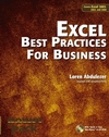 Excel Best Practices for Business: Covers Excel 2003, 2002, and 2000 (0764557564) cover image