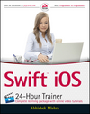 Swift iOS 24-Hour Trainer (1119073464) cover image