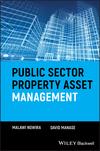 Public Sector Property Asset Management (1119085764) cover image