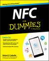 NFC For Dummies (1119182964) cover image