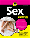 Sex For Dummies, 4th Edition (1119596564) cover image