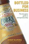 Bottled for Business: The Less Gassy Guide to Entrepreneurship (1841127264) cover image