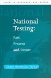 thumbnail image: National Testing Past Present and Future
