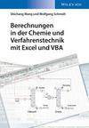 thumbnail image: Berechnungen in der Chemie und Verfahrenstechnik mit Excel und VBA
