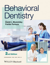 Behavioral Dentistry, 2nd Edition (EHEP003064) cover image