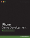 iPhone Game Development (0470496665) cover image