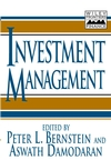 Investment Management (0471197165) cover image