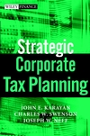 Strategic Corporate Tax Planning (0471430765) cover image
