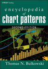 Encyclopedia of Chart Patterns, 2nd Edition (0471668265) cover image