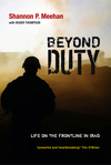 Beyond Duty: Life on the Frontline in Iraq (0745635865) cover image