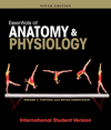 Essentials of Anatomy and Physiology, 9th Edition International Student Version